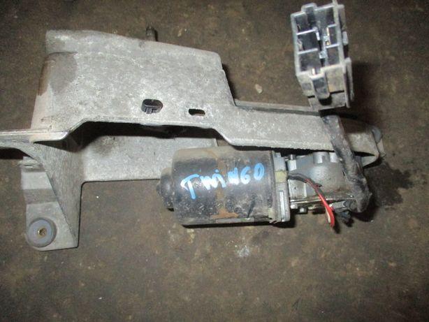 Ansamblu motoras stergatoare fata Renault TWINGO Original PROBAT