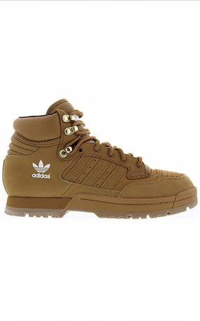 Ghete Adidas Centennial Mid BEIGE M22312 - marimea 45,5