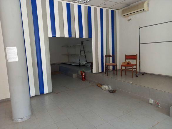 Под наем, МАГАЗИН/офис, Гръцка Махала, Варна