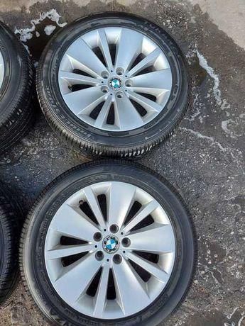 """Джанти 18"""" за BMW Е65, Е66, 8Jx18 IS24"""