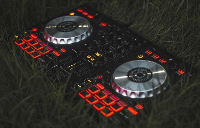 DJ контроллер DDJ-SB3