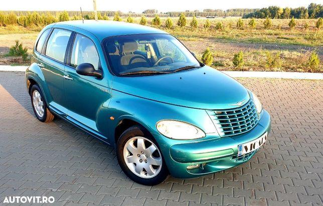 Chrysler PT Cruiser Culoare Deosebita