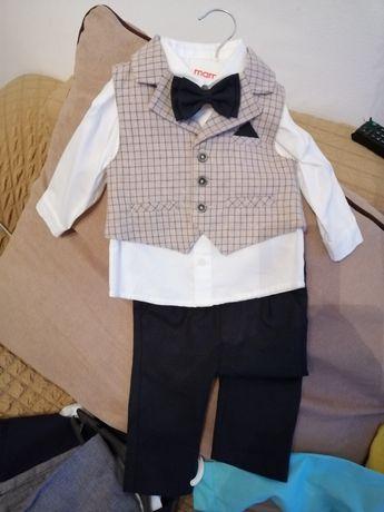 Costum bebe nou