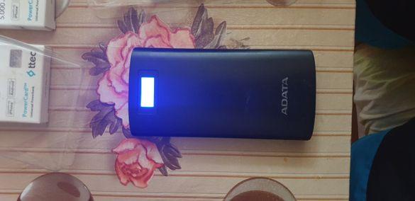 Продавам Батерия АDATA 20000