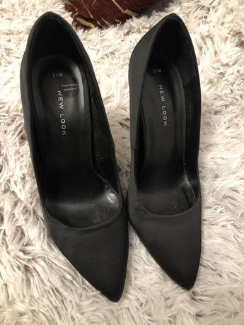 Pantofi cu toc stiletto New Look