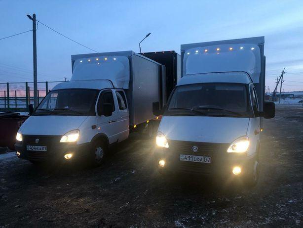 Газель грузовой и грущики город и межгород доставка