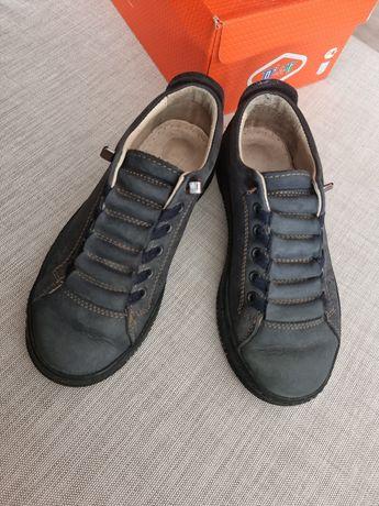 Ботинки на мальчика Tiflany.