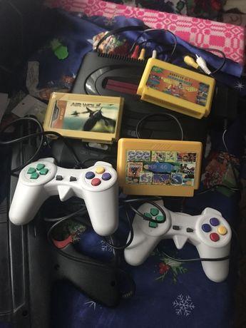 Sega terminator retro