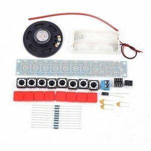 """Образовательный набор """"Синтезатор"""" для освоения электроники"""