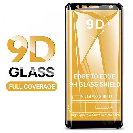 9D Стъклен протектор Xiaomi Redmi 4x/5 plus/6A/6/S2 /Mi 8 9 Lite Pro