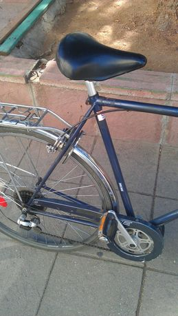Швейцарски велосипед