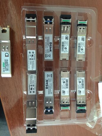 Sfp модули Cisco Glc-zx-smd