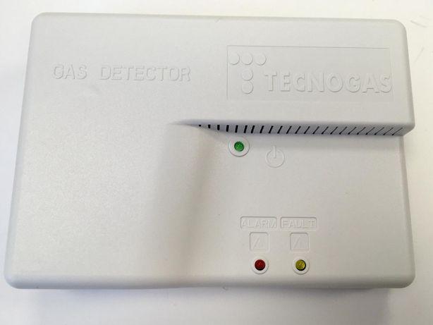 Detector GPL Tecnogas