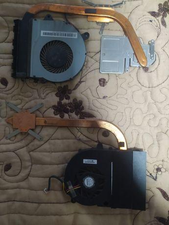 Coolere de laptop