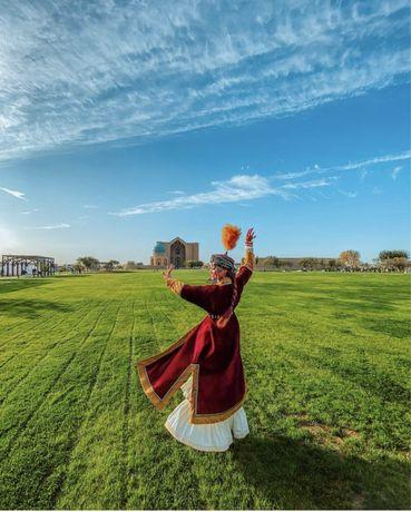 Набираем тургруппу в прекрасный Туркестан