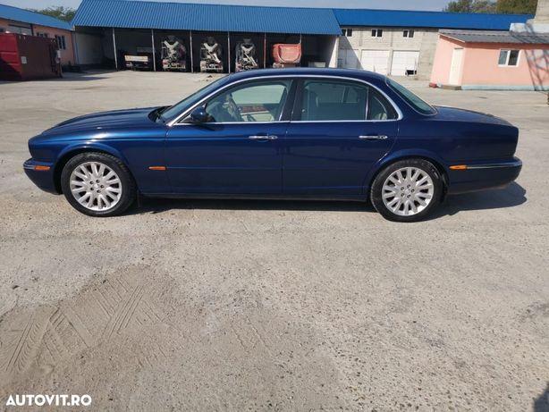 Jaguar XJ8 Jaguar XJ8 Motor 4200 Full Option