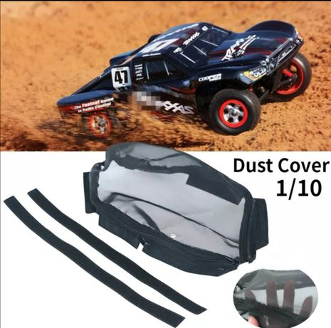 Husă dustprof automodel Traxxas slash 4x4