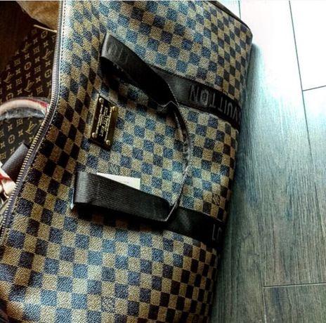Louis Vuitton пътна чанта -50%