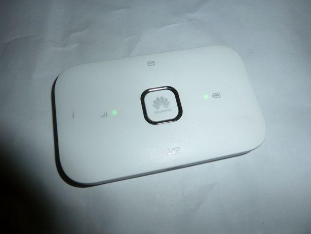 Router Wifi Air Net 4G LTE Huawei E5573B