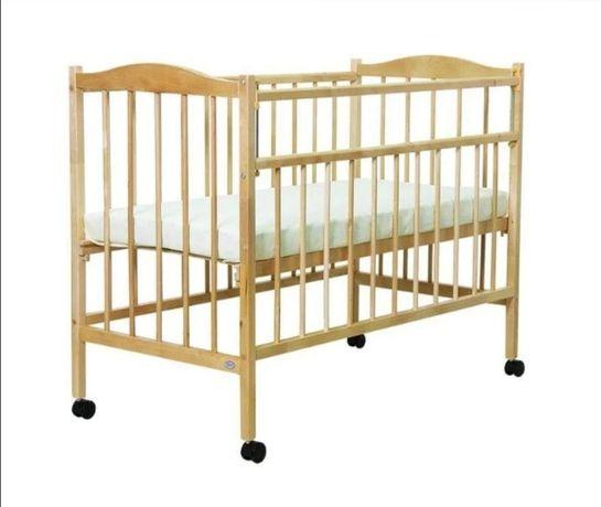 Детская кровать Фея 203 + ортопедический матрас