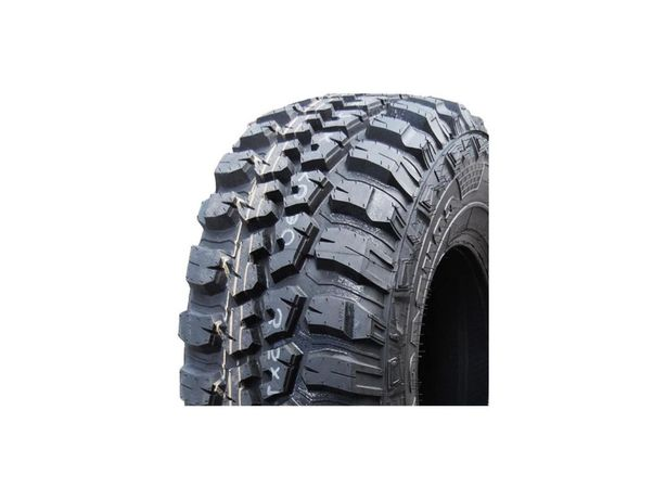 Anvelope Federal Couragia MT 205/80 R16 120/116Q Off Road 4x4