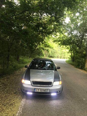Vând sau schimb Audi a4 b5 1.8 t