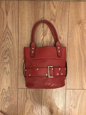 Poseta / geanta rosie