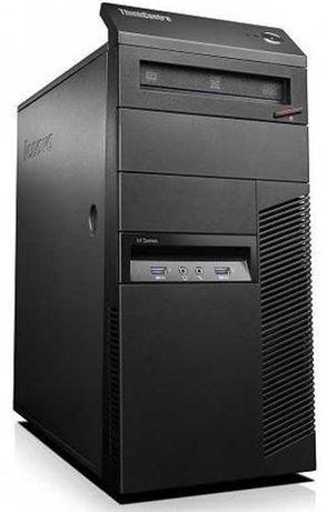 Lenovo ThinkCentre M92p със SAPPHIRE PULSE Radeon RX 580 8GB GDDR5