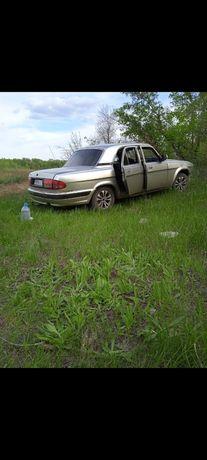 Продам машину Волга 31105
