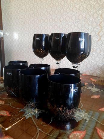 Продам набор бокалов