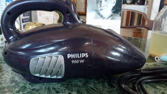 Mini aspirator Philips FC6049 de 900w miniaspirator auto de mana