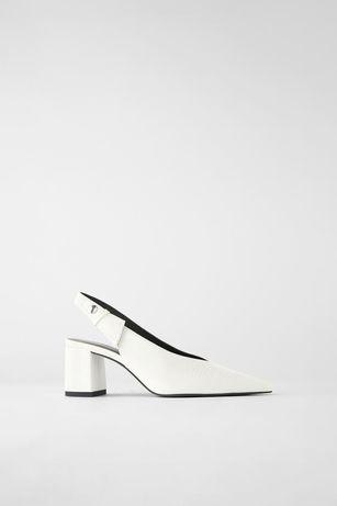 Pantofi/Sandale Zara - 36