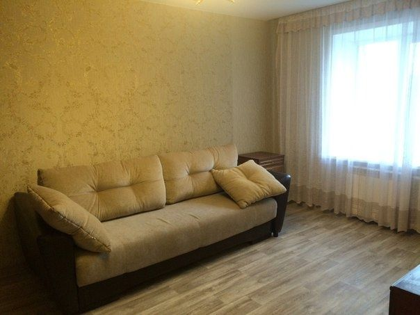 Сдам квартиру на Бараева-Уалиханова, рн Молодёжки