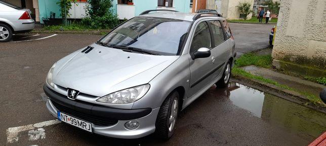 Vand Peugeot 1.6 16v
