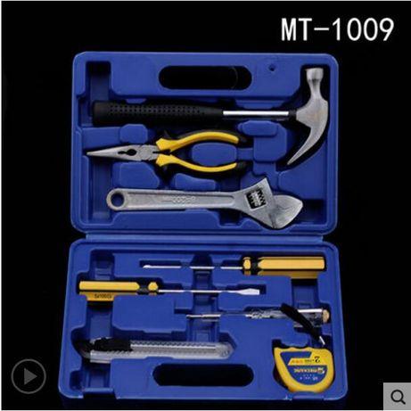 комплект инструменти mechanic mt1009 9в1