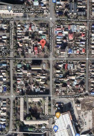 Продам участок в центре города, район Ситицентра