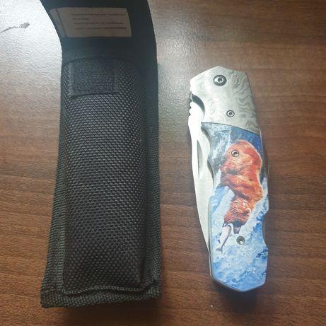 Briceag si cuțit de vânătoare