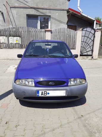 Ford Fiesta 1.3 Benzina