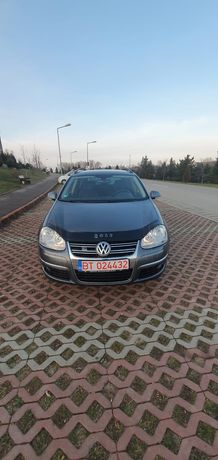 Vw golf 5 RAR efectuat
