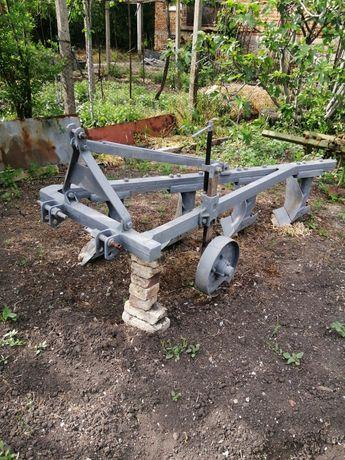 Прикачен инвентар за трактор
