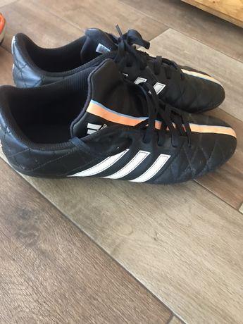 Ghete fotbal Adidas Mar.38