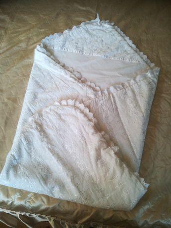 Завивка, калъфка и възглавничка