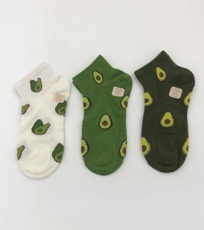 Носки оптом мужские, женские, детские по низкой цене