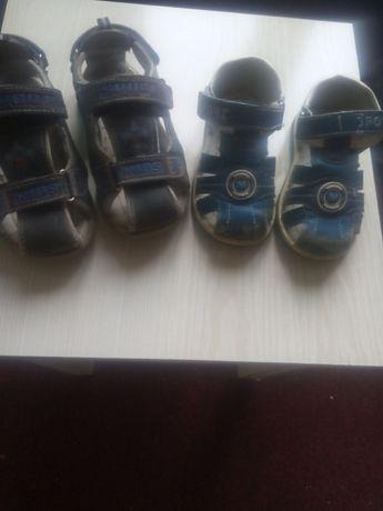 Детская обувь за