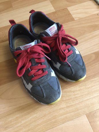 Кроссовки на мальчика Geox , 35 размер