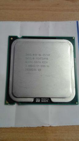 Procesor Intel  E5700 Socket LGA775