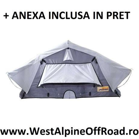 Cort auto plafon CU ANEXA - WILD SPIRIT RELAX 140 X 220 sau 160 x 220