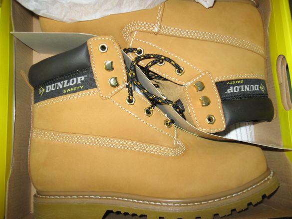 Мъжки обувки DUNLOP