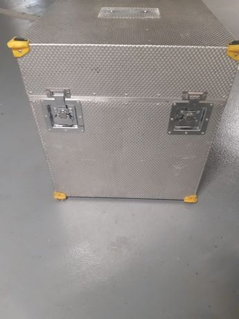 Cutii alumimiu(2 bucati)