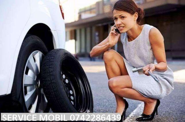 Service Auto Mobil Non Stop